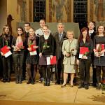 Stipendien Hochschule Musik Nürnberg Liana Pereira