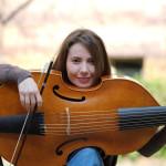 Liana Pereira Gambe Cello